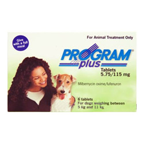 Program Plus for Dog Supplies