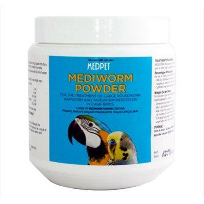 Mediworm Powder for Bird Supplies