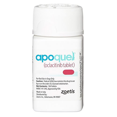 Apoquel  For Dogs (3.6 mg)