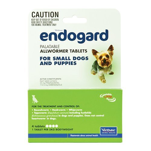 Endogard for Dog Supplies