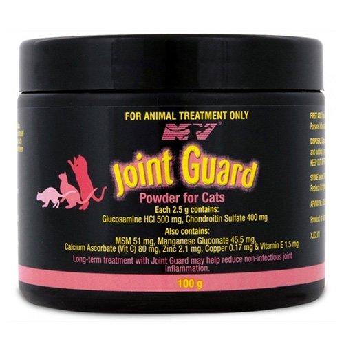 Joint Guard for Cat Supplies