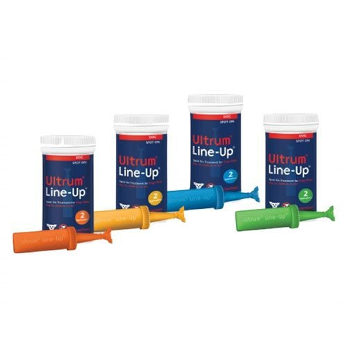 Ultrum Line-Up for Dog Supplies
