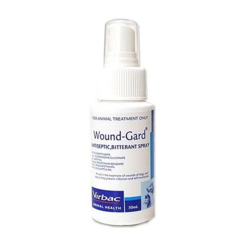 Wound Gard for Pet Health Care