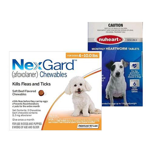 Nexgard-Nuheart