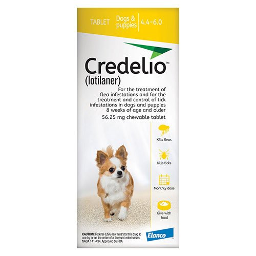 Credelio for Dog Supplies