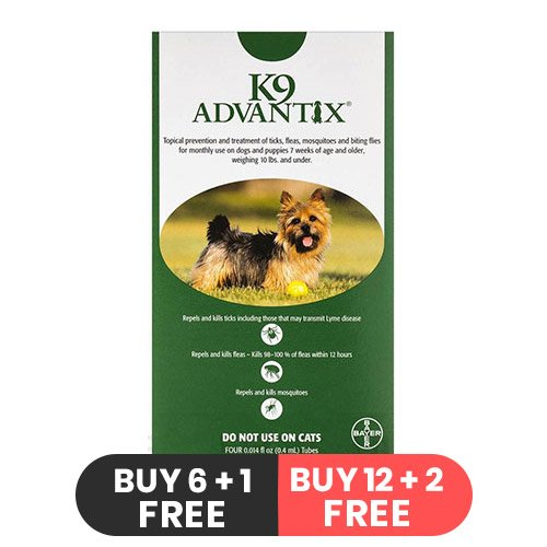 K9 Advantix for Dog Supplies