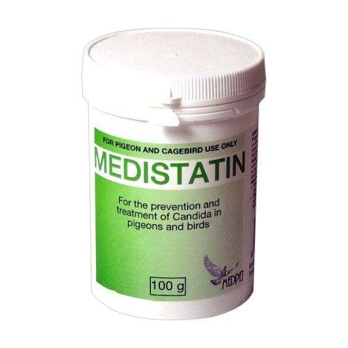 Medistatin 100gm