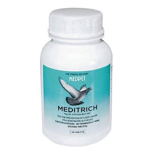 Meditrich 100 Tablets