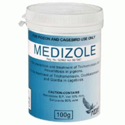 Medizole 100 gm