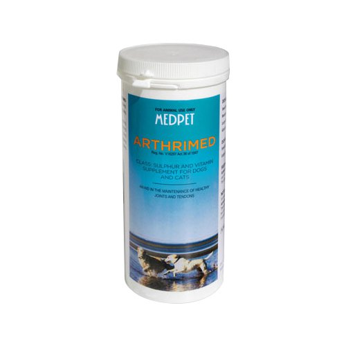 Arthrimed Joint Supplement Tablets for Cats & Dogs